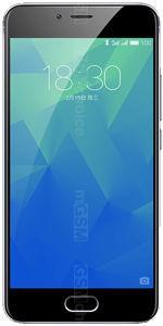 Galeria zdjęć telefonu Meizu M5s