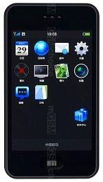 Galeria zdjęć telefonu Meizu M8