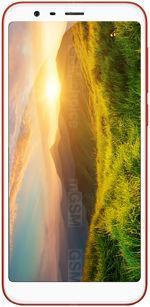 Galeria zdjęć telefonu Meizu M8c
