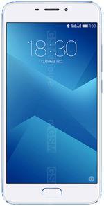 Galeria zdjęć telefonu Meizu Note 5