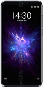 Galeria zdjęć telefonu Meizu Note8