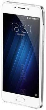 Galeria zdjęć telefonu Meizu U20