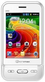 Galeria zdjęć telefonu Micromax A50