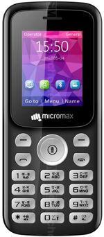 Galeria zdjęć telefonu Micromax X378