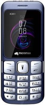 Galeria zdjęć telefonu Micromax X388