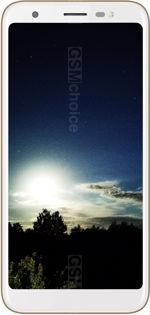 Galeria zdjęć telefonu Micromax Yu Ace