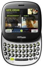 Galeria zdjęć telefonu Microsoft Kin One