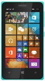 Galeria zdjęć telefonu Microsoft Lumia 435 Dual SIM