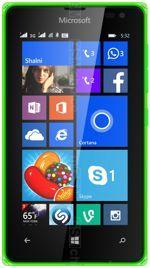 Galeria zdjęć telefonu Microsoft Lumia 532 Dual SIM