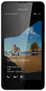 Microsoft Lumia 550 Dane Techniczne Telefonu Mgsm Pl