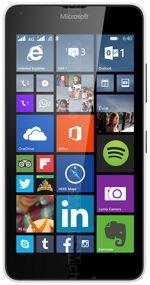 Galeria zdjęć telefonu Microsoft Lumia 640 XL LTE