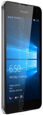 Galeria zdjęć telefonu Microsoft Lumia 650 Dual SIM