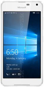 Galeria zdjęć telefonu Microsoft Lumia 650