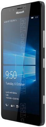 Galeria zdjęć telefonu Microsoft Lumia 950 Dual SIM