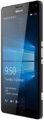 Galeria zdjęć telefonu Microsoft Lumia 950 XL Dual SIM
