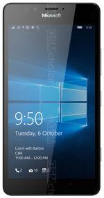 Galeria zdjęć telefonu Microsoft Lumia 950