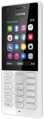 Galeria zdjęć telefonu Microsoft Nokia 216 Dual SIM
