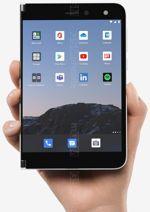Galeria zdjęć telefonu Microsoft Surface Duo