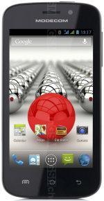 Galeria zdjęć telefonu Modecom XINO Z25 X2