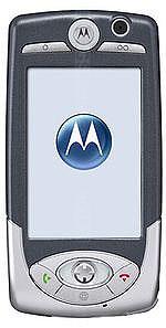 Galeria zdjęć telefonu Motorola A1000
