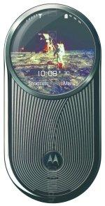 Galeria zdjęć telefonu Motorola Aura Celestial
