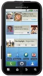 Galeria zdjęć telefonu Motorola Defy