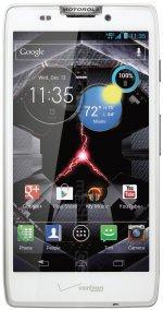 Galeria zdjęć telefonu Motorola Droid RAZR HD