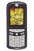Motorola E398 vs Sony Ericsson D750i