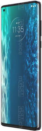 Galeria zdjęć telefonu Motorola Edge