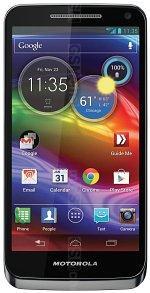 Galeria zdjęć telefonu Motorola Electrify M