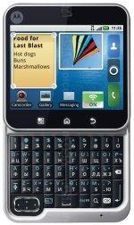 Galeria zdjęć telefonu Motorola MB511 FlipOut
