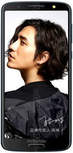Galeria zdjęć telefonu Motorola Moto 1S