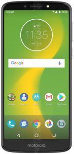 Galeria zdjęć telefonu Motorola Moto E5 Supra