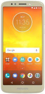Galeria zdjęć telefonu Motorola Moto E5