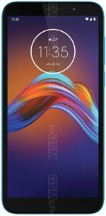 Galeria zdjęć telefonu Motorola Moto E6 Play Dual SIM
