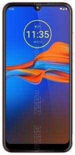 Galeria zdjęć telefonu Motorola Moto E6 Plus
