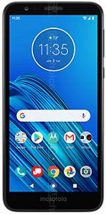 Galeria zdjęć telefonu Motorola Moto E6