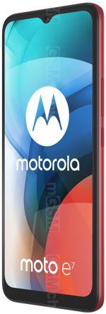Galeria zdjęć telefonu Motorola Moto E7 Dual SIM