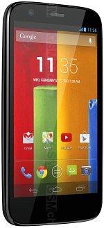 Galeria zdjęć telefonu Motorola Moto G Dual SIM