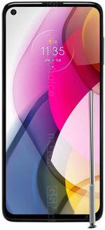 Galeria zdjęć telefonu Motorola Moto G Stylus 2021