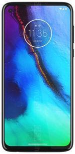 Galeria zdjęć telefonu Motorola Moto G Stylus