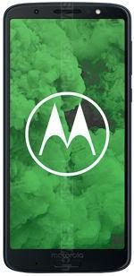 Galeria zdjęć telefonu Motorola Moto G6 Plus