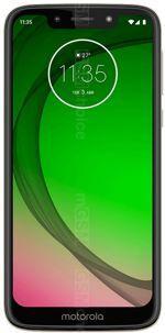 Galeria zdjęć telefonu Motorola Moto G7 Play