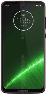 Galeria zdjęć telefonu Motorola Moto G7 Plus