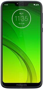 Galeria zdjęć telefonu Motorola Moto G7 Power