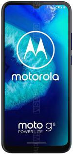 Galeria zdjęć telefonu Motorola Moto G8 Power Lite Dual SIM