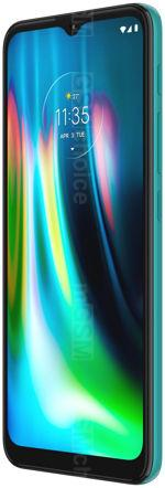 Galeria zdjęć telefonu Motorola Moto G9 Play