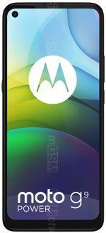 Galeria zdjęć telefonu Motorola Moto G9 Power