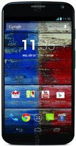 Galeria zdjęć telefonu Motorola Moto X