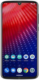 Galeria zdjęć telefonu Motorola Moto Z4